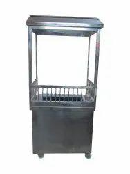 Barbecue Counter