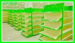 Retail Display Racks In Pudukottai
