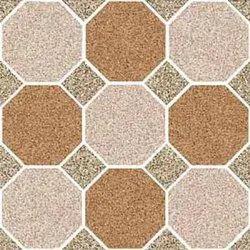 Krishna Ceramics Matte Ceramic Tiles Beige (600x600mm), Thickness: 12 - 14mm