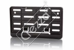 Electric Vehicle Number Plate Frame