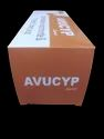 AVUCYP-SYRUP  Cyproheptadine Hydrochloride 2mg+Tricholine citrate 0.275 gm+Sorbitol solution