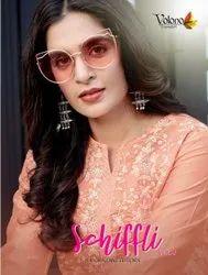 Volono Trendz Schiffli Vol-2 Readymade Salwar Kameez Catalog
