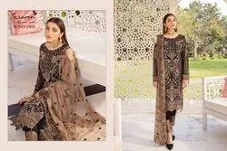 Serene Ramsha Eid Festival Wear Pakistani Salwar Kameez Collection