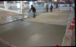 Car Parking Floor Coating Service