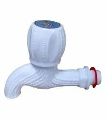 PVC Bibcock, For Bathroom Fitting, Size: 0.5 Inch