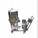 AET Zero Hold Up Filter Press