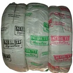 Pipe Packaging HDPE Laminated Printed Fabric
