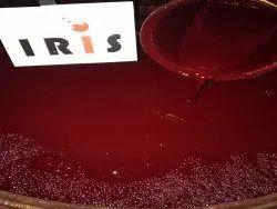 Pigment Red Violet BL Paste For Textile Industry