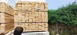 Whitish Brown Packing Pinewood