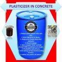 Plasticizer In Concrete