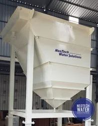 Chemical/Petroleum Industry Lamella Clarifier, Automation Grade: Automatic, Installation Available