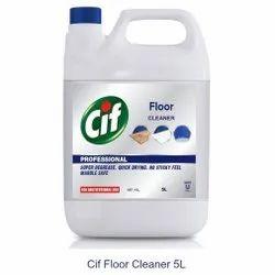 5 Litre Cif Floor Cleaner