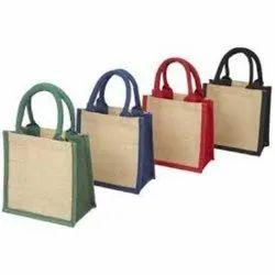 Natural Fancy Jute Bags