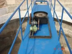 Available Circular High Rate Solid Contact Clarifiers, Treatment Capacity: 2500 m3/hr, 20 m