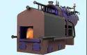 Coal Fired 3000 kg/hr Membrane Panel Steam Boiler