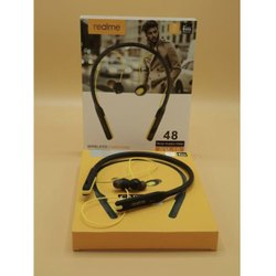 Realme R-17buds 48hour Wireless Neckband Headset