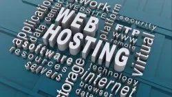 网站域托管服务