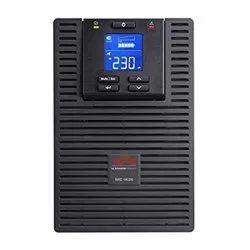 APC SRV1KL-IN 1 kva online ups with internal Battery