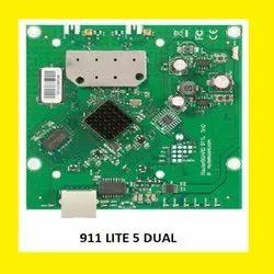 911 LITE5 DUAL