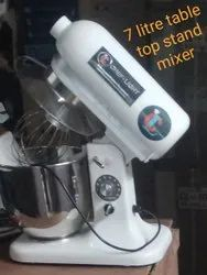 7 Litre Table Top Stand Mixer