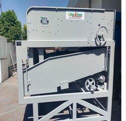 Multi Grain Sorting And Grading Machine