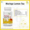 Moringa Lemon Tea Tablets