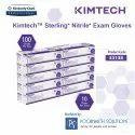 Kimberly- Clark Sterling Nitrile-XTRA Exam Gloves, (53138-Small), (53139-Medium), (53140-Large)