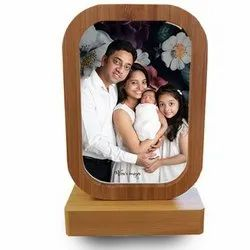A1 MF C Sublimation Bamboo Frames