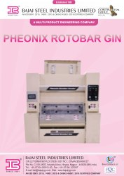 Rotobar Gin
