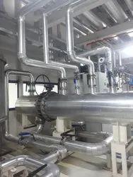 1 KL Stainless Steel Storage Tank