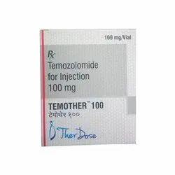 Tamozolomid Injection