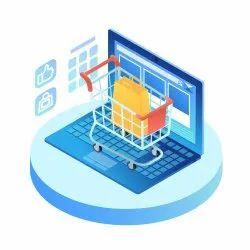 Personal/Portfolio Website E-Commerce Services