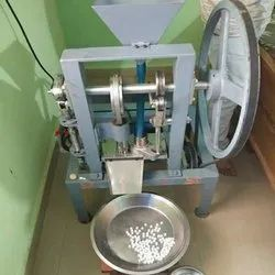 Camphor Tablet Making Machine, Automation Grade: Fully Automatic, Model Name/Number: SEMCT01