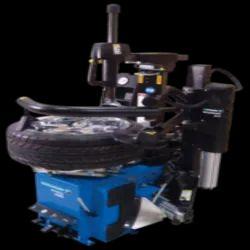 HOFMANN Tyre Changer Model - MONTY 3300