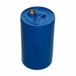 UN Approved MS Drum, Capacity: 50 L, 460 mm