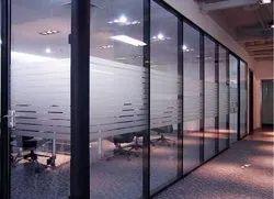 ORB Aluminum Office Cabins