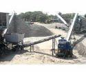 Sand Making Unit