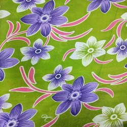 Mix Clours Printed Fine Synthetic Disney Land Fabric Prints, 56