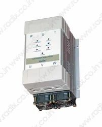 3-Phase Delta Connected Resistive Load Power Regulator With Zero Crossover