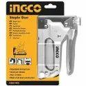 HSG1403 Ingco Manual Stapler Gun