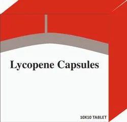 Food Supplement Capsule