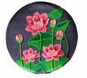 FRP Lotus leaves