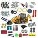 JCB Stabilizer, Wear Pad, Greasing Kit For 3CX 3DX Backhoe Loader
