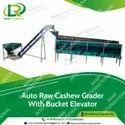 Cashew Raw Grader
