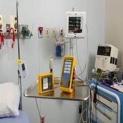 HOSPITAL ALL INSTRUMENTS CALIBRATION