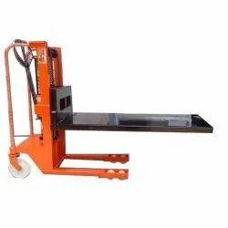STK-113 Hydraulic Platform Stacker