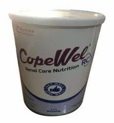 Copewel Renal Care Nutrition Powder, 400 G, Prescription