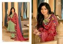 Siddhi Sagar Sanskruti Pure Lawn Cotton Dress Material