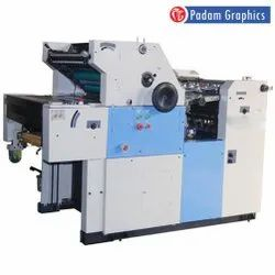 TR62G One Color Offset Printing Machine