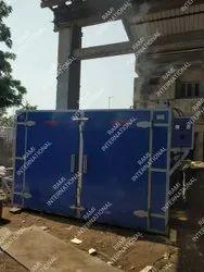 Mild Steel Tray Dryer